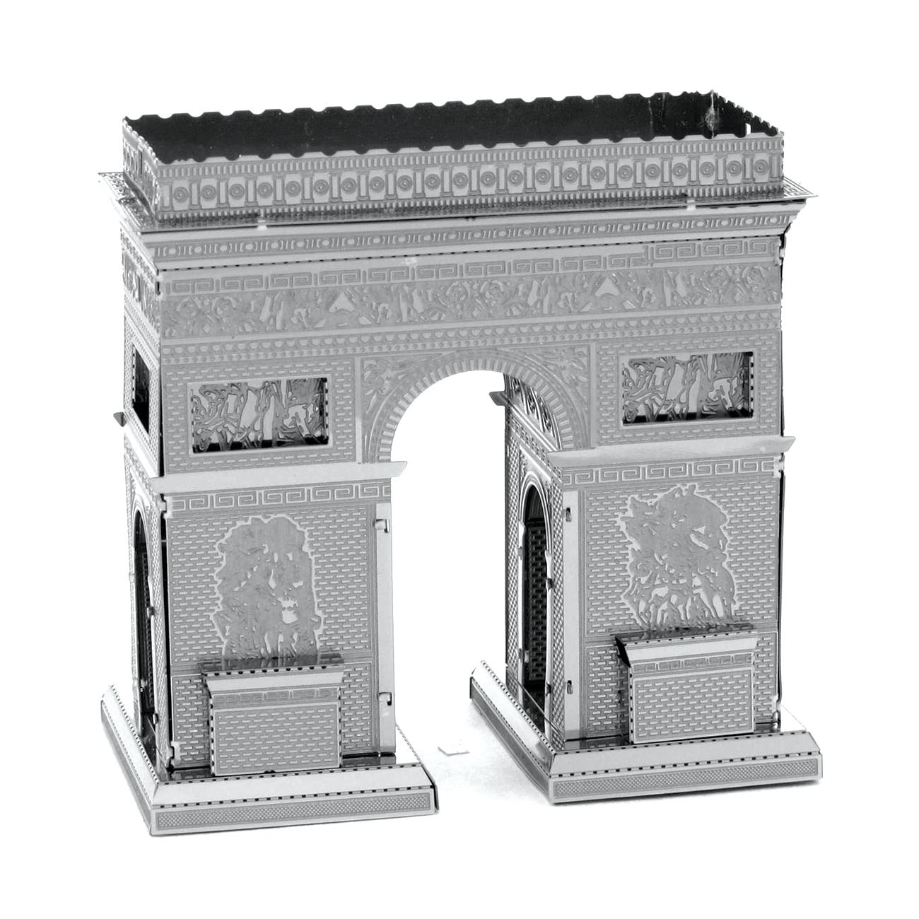 puzzle-3d-en-metal-arc-de-triomphe