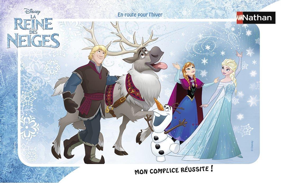 puzzle-cadre-la-reine-des-neiges