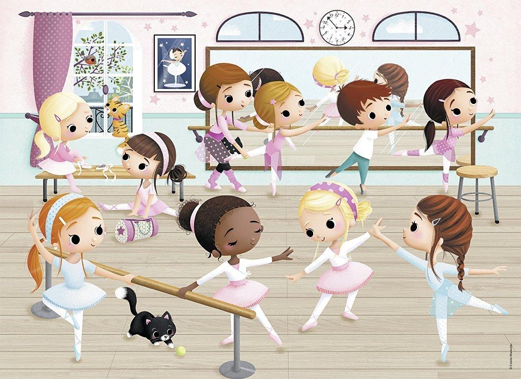 petites-ballerines