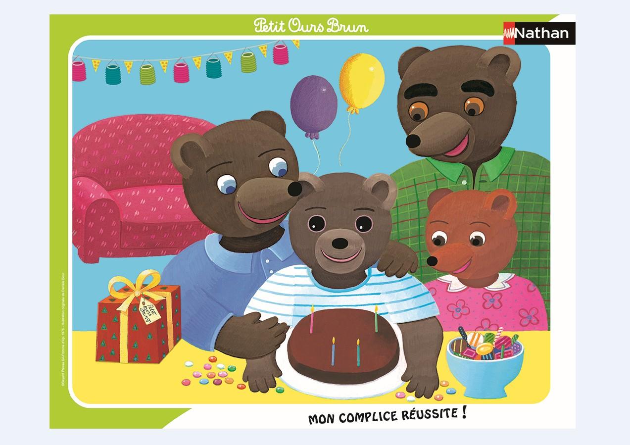 puzzle-cadre-petit-ours-brun