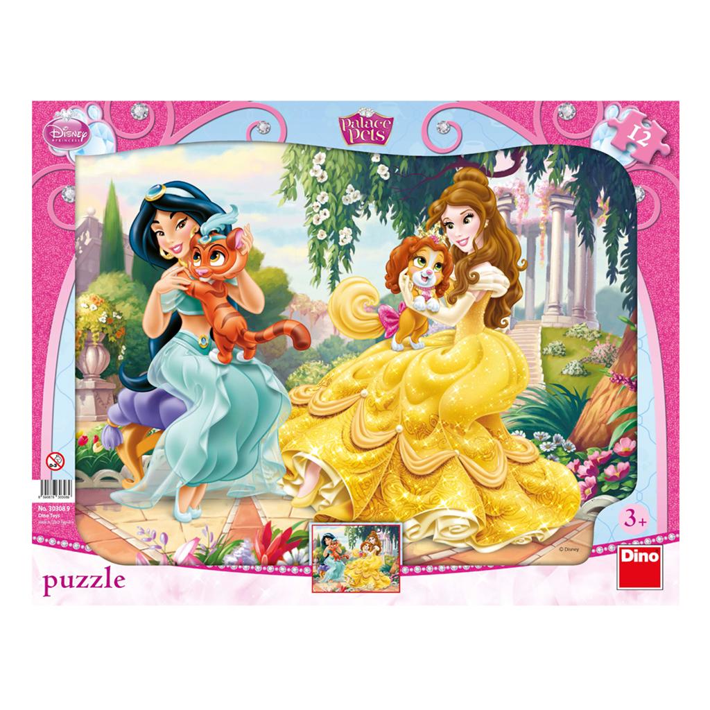 puzzle-cadre-disney-princess