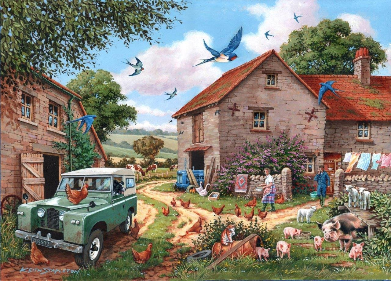 pieces-xxl-farmers-wife, 14.95 EUR @ go