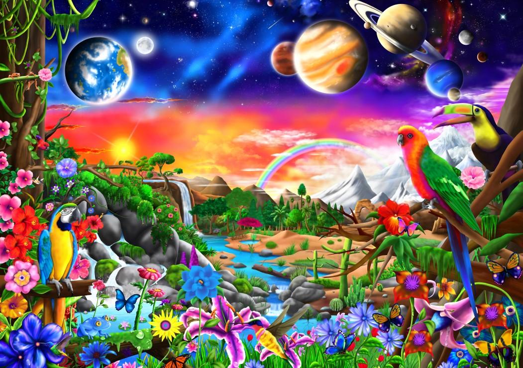 cosmic-paradise