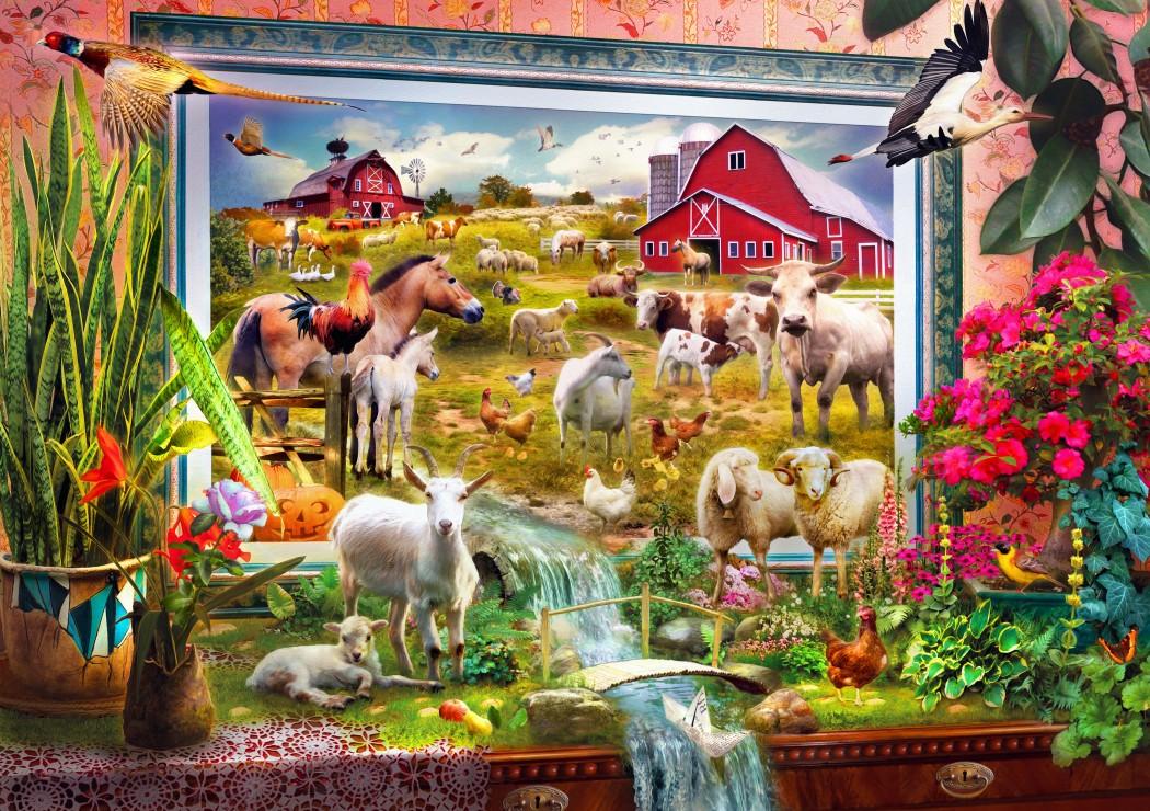 magic-farm-painting