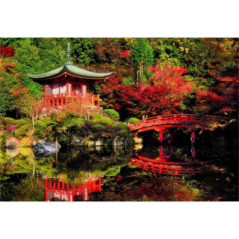 japon-kyoto-temple-daigo-ji, 16.16 EUR @ go