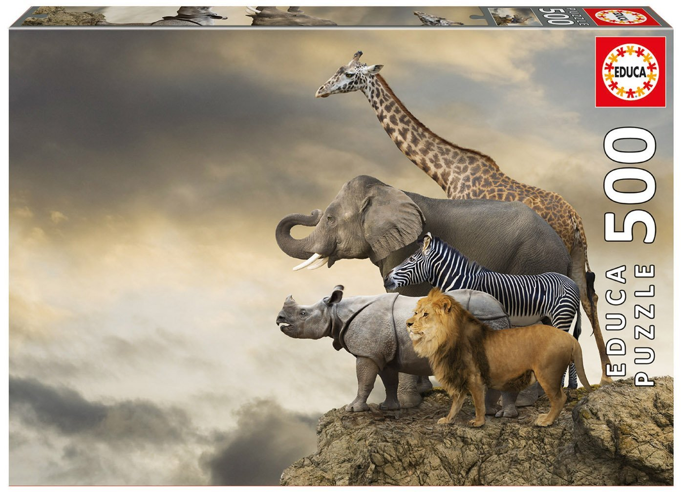 animals-on-the-edge-of-a-cliff