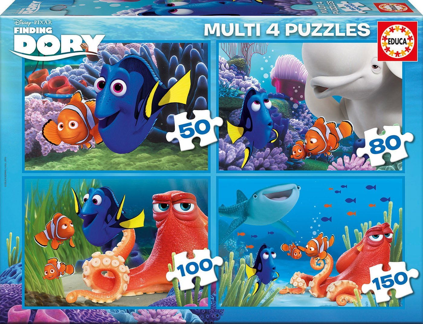 4-puzzles-finding-dory