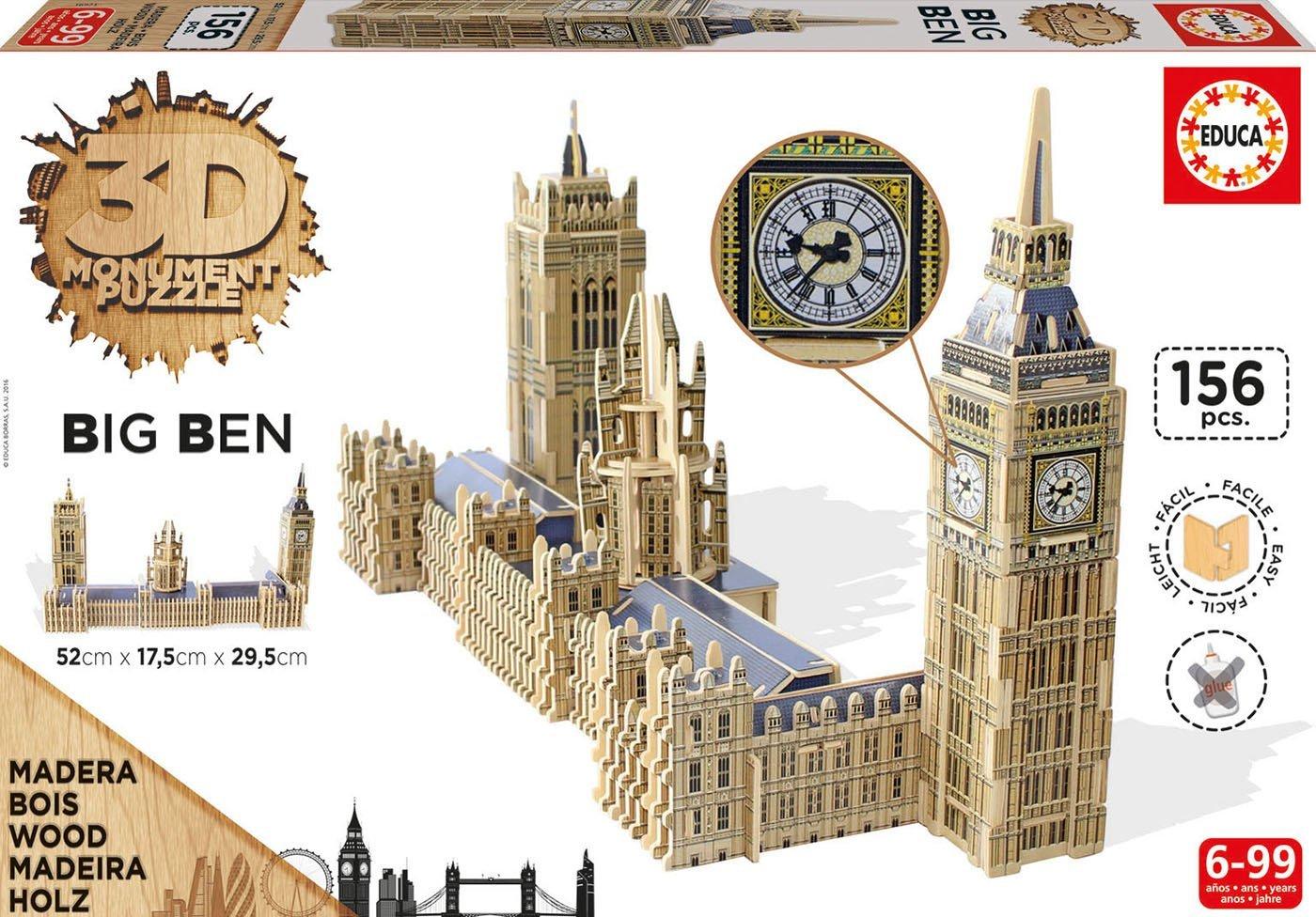 puzzle-3d-en-bois-big-ben-parliament
