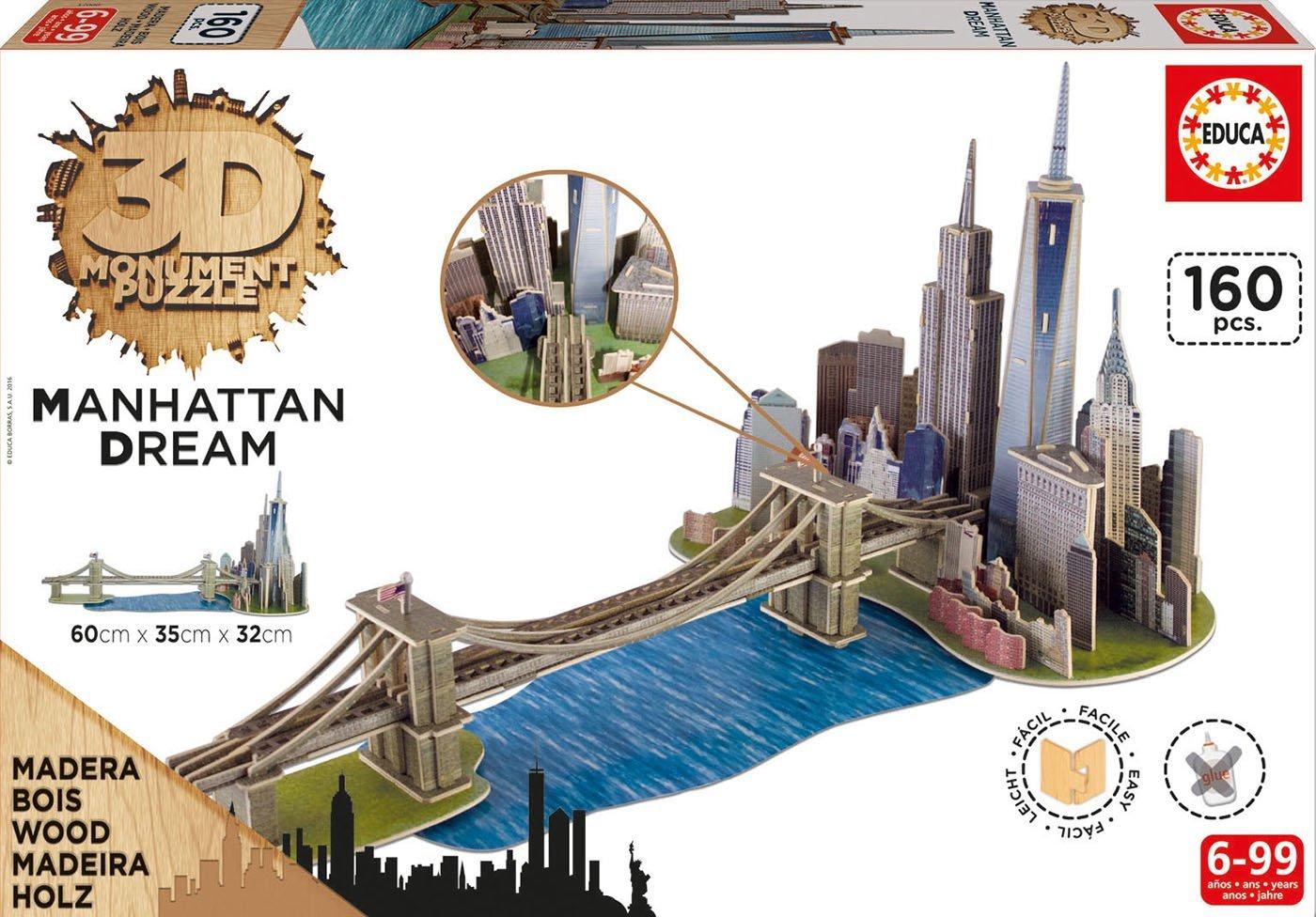 puzzle-3d-en-bois-brooklyn-bridge-manhattan-dream