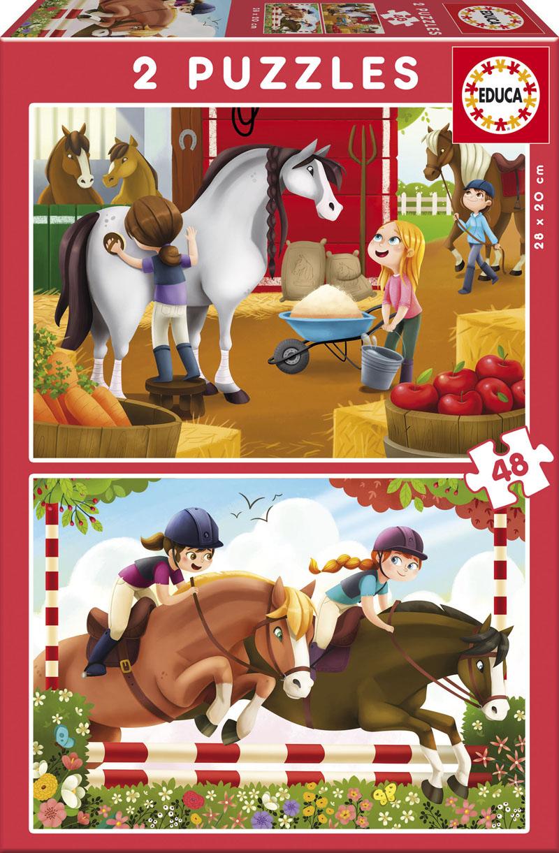 2-puzzles-chevaux