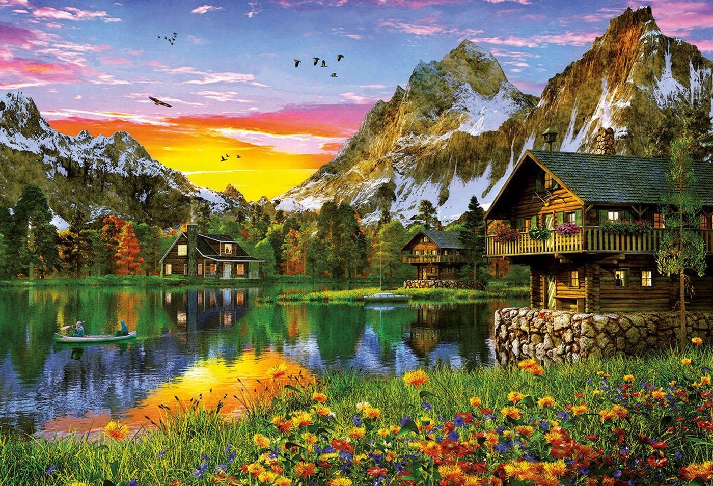 lac-alpin