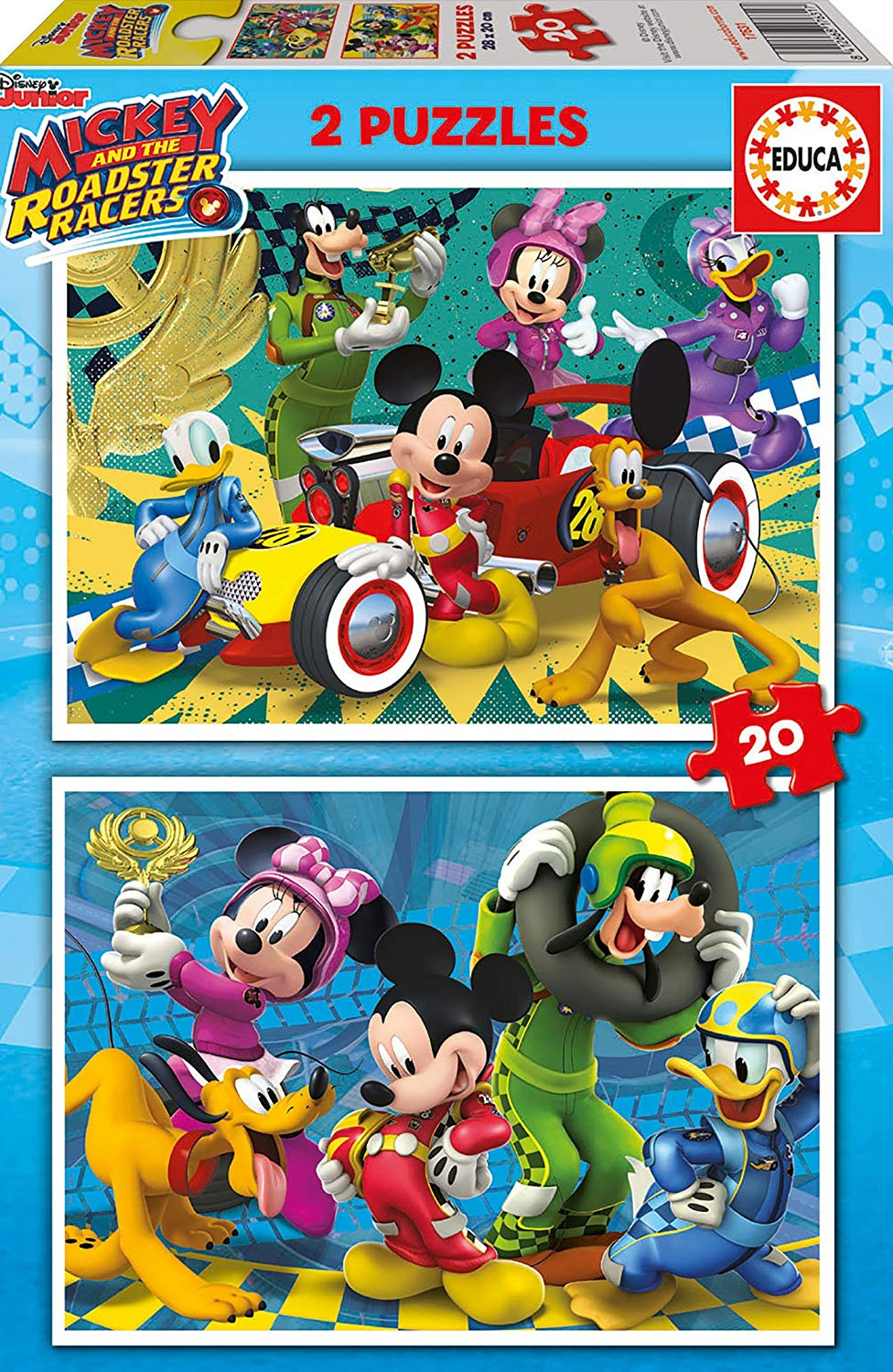 2-puzzles-mickey-the-roadster-racers