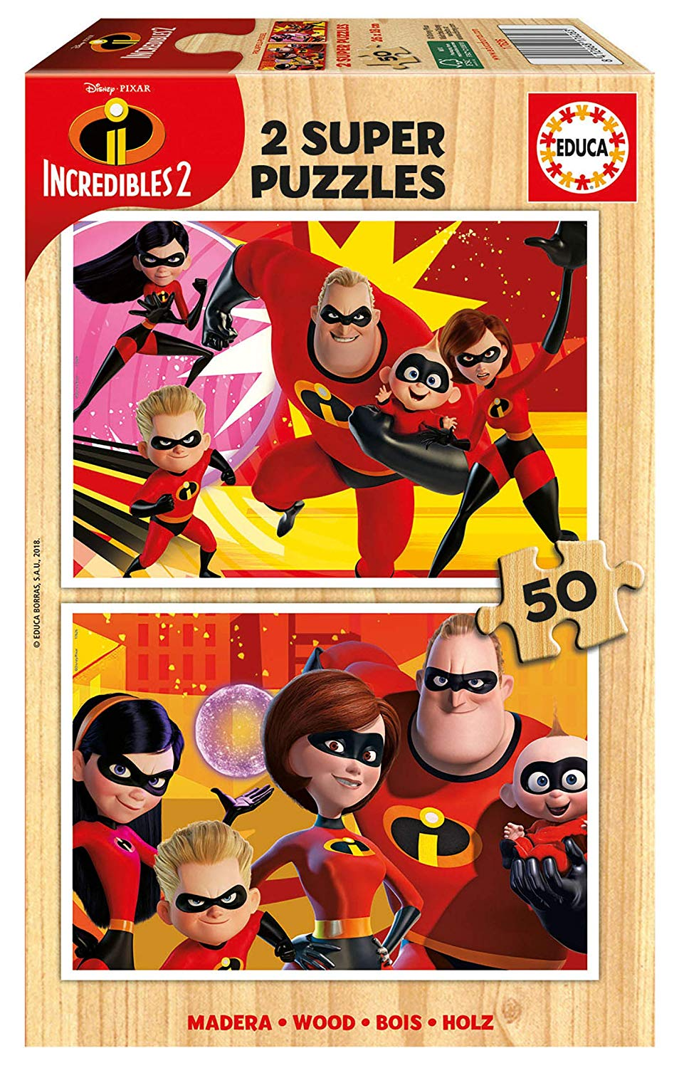puzzle-en-bois-incredibles-2