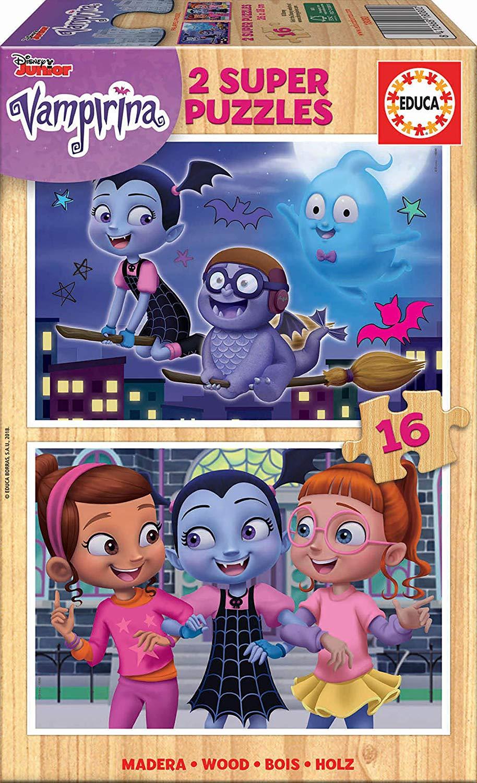 puzzle-en-bois-disney-vampirina