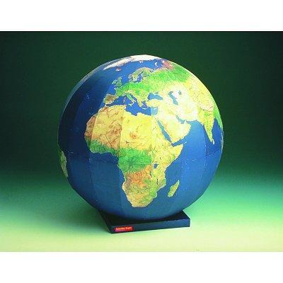 maquette-en-carton-globe