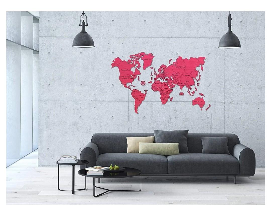 puzzle-en-bois-carte-du-monde-xxl-corail-