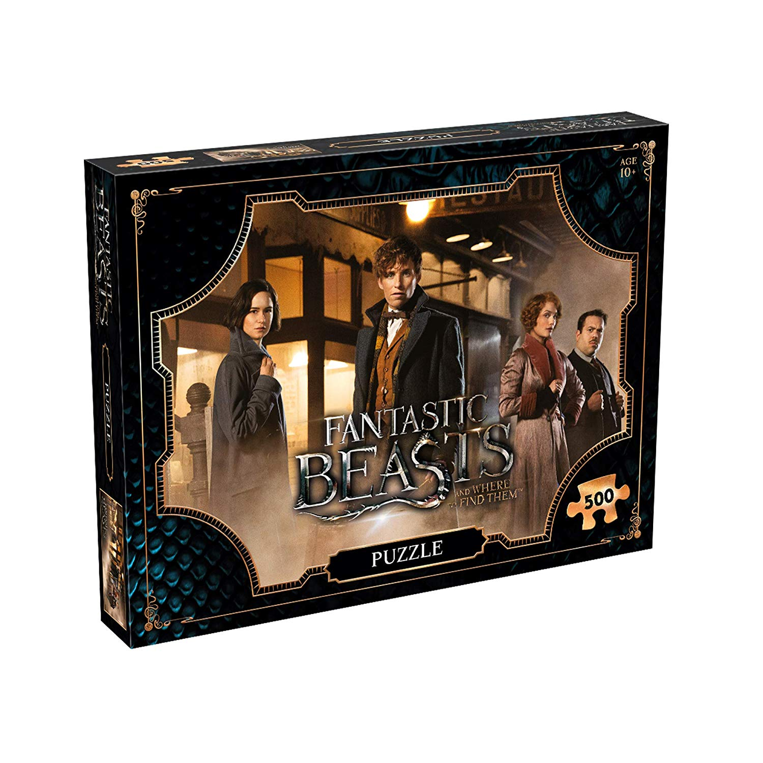 fantastic-beasts-and-where-to-find-them, 13.95 EUR @ go