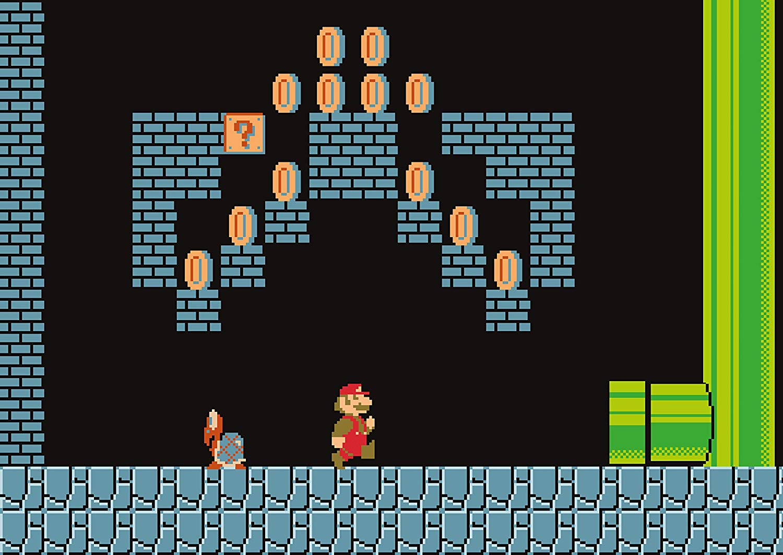 super-mario-bros-underground-adventures