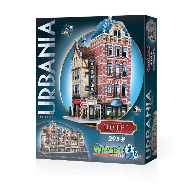 puzzle-3d-collection-urbania-hotel