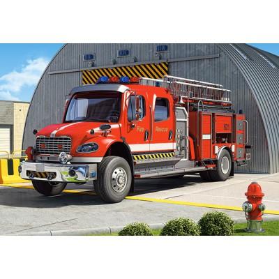 Image of Camion de Pompier