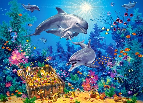 dolphin-family
