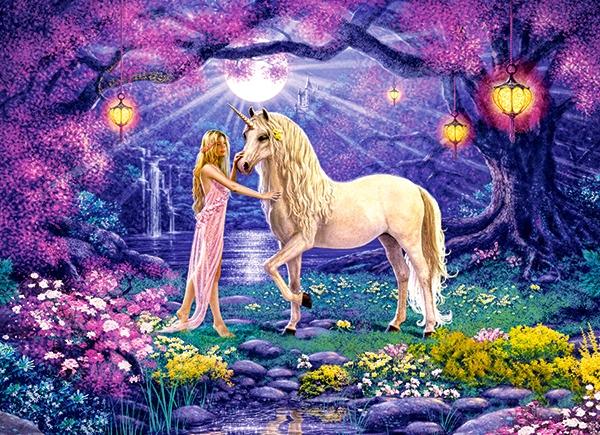 unicorn-garden