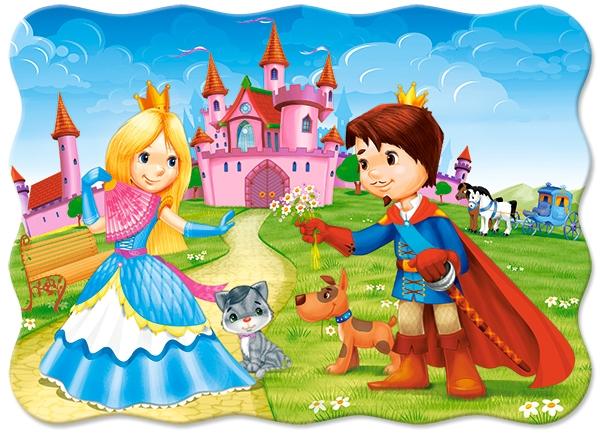 the-princess-couple