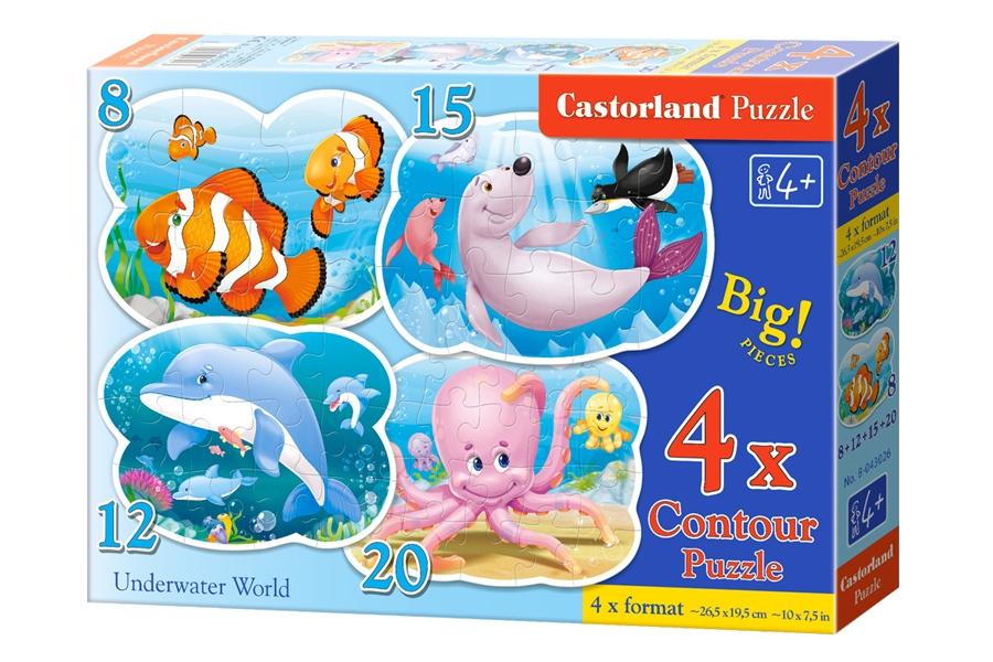 4-puzzles-underwater-world