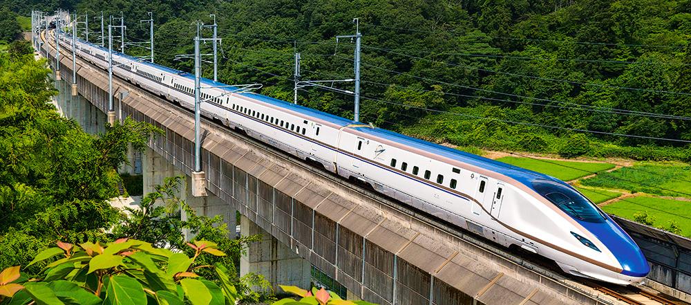 the-fast-train