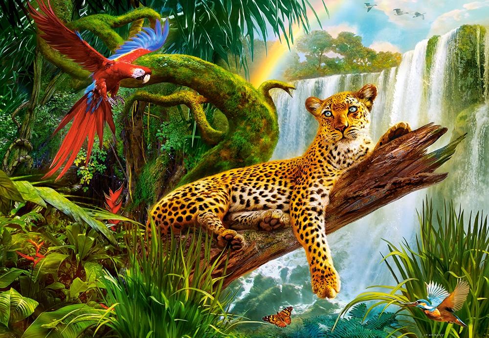 resting-leopard