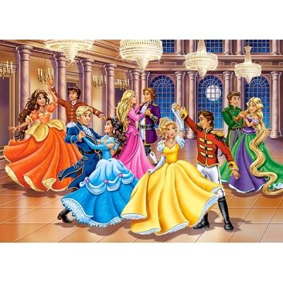 Bal des Princesses