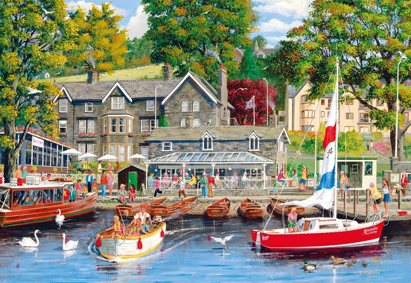 derek-roberts-summer-in-ambleside