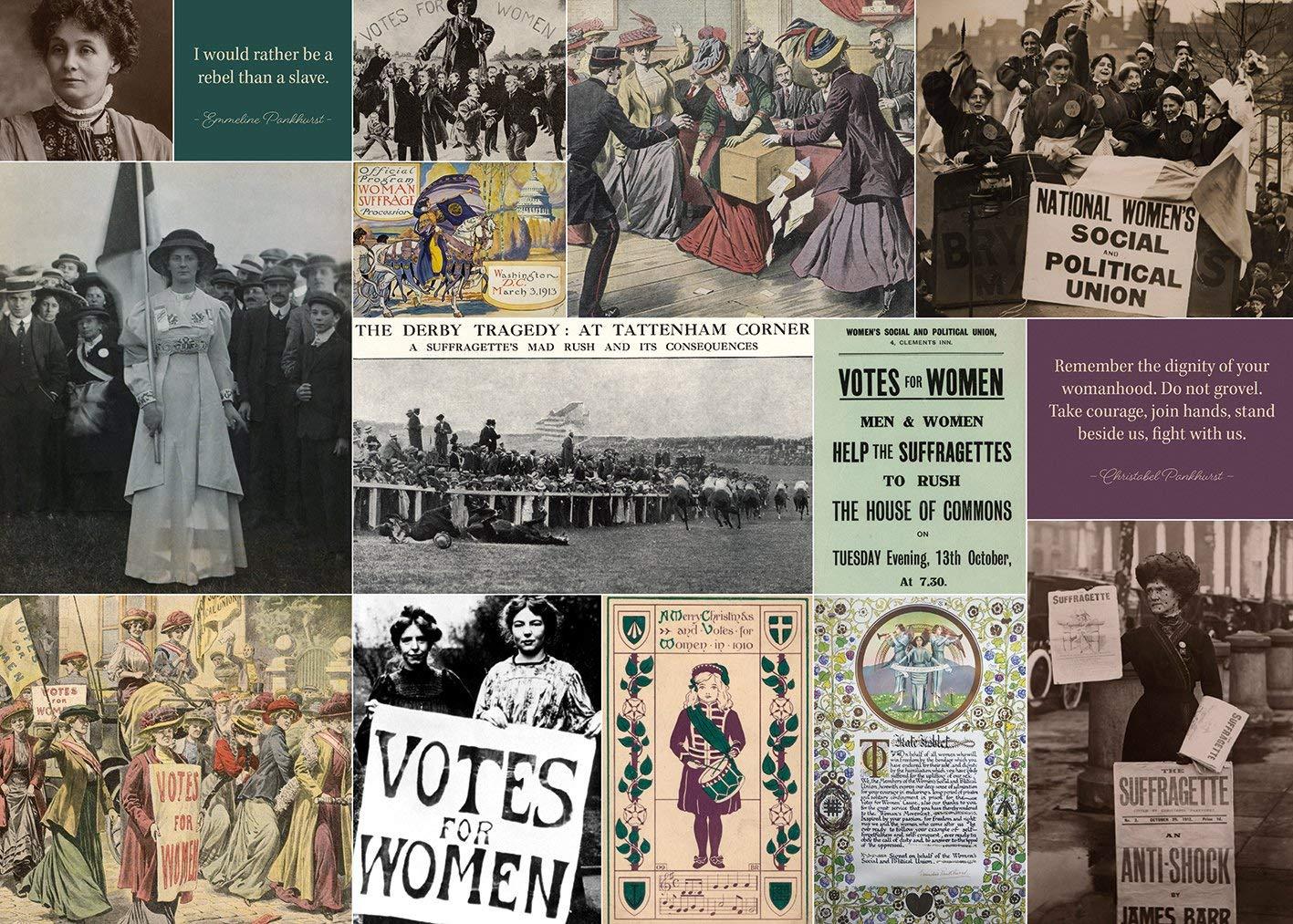 votes-for-women, 13.46 EUR @ go
