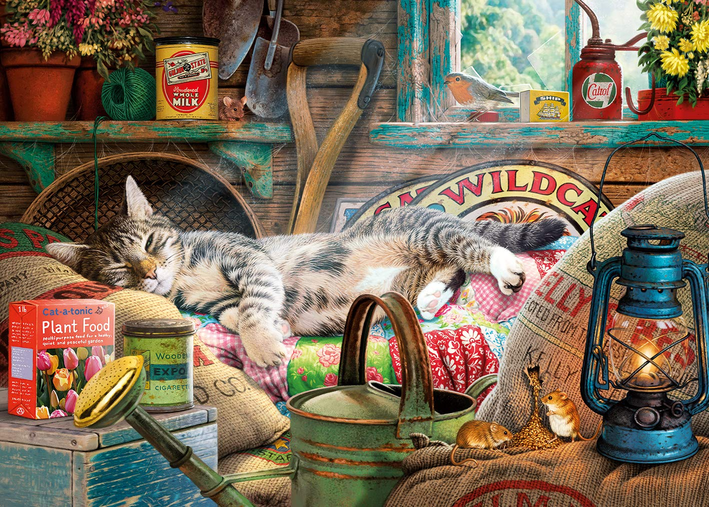 pieces-xxl-snoozing-in-the-shed