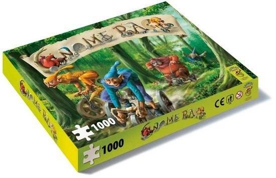 gnome-race