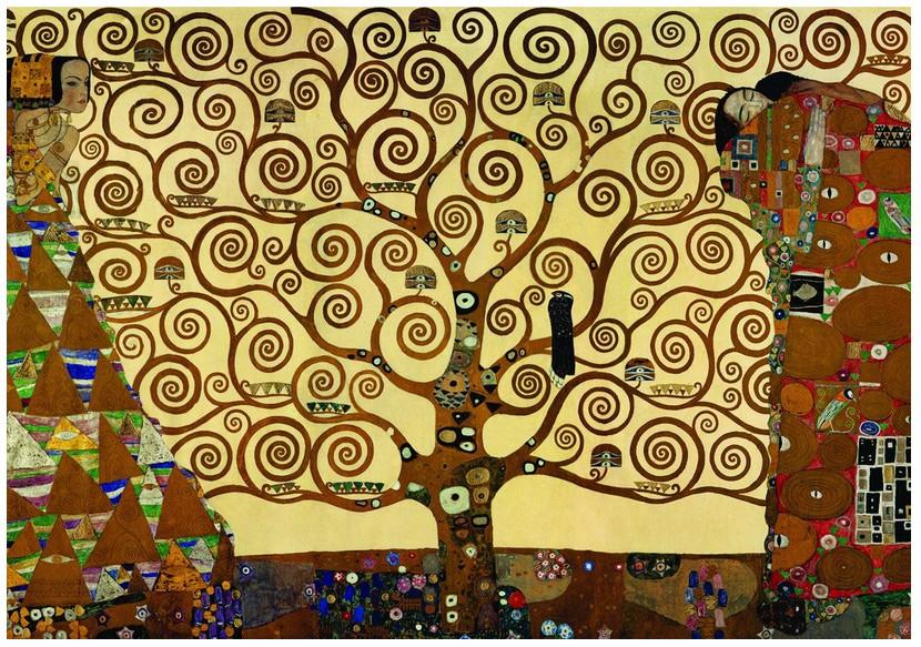 klimt-l-arbre-de-vie