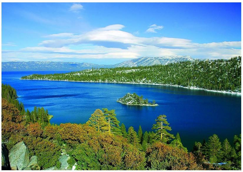 lac-tahoe-baie-d-emeraude-californie