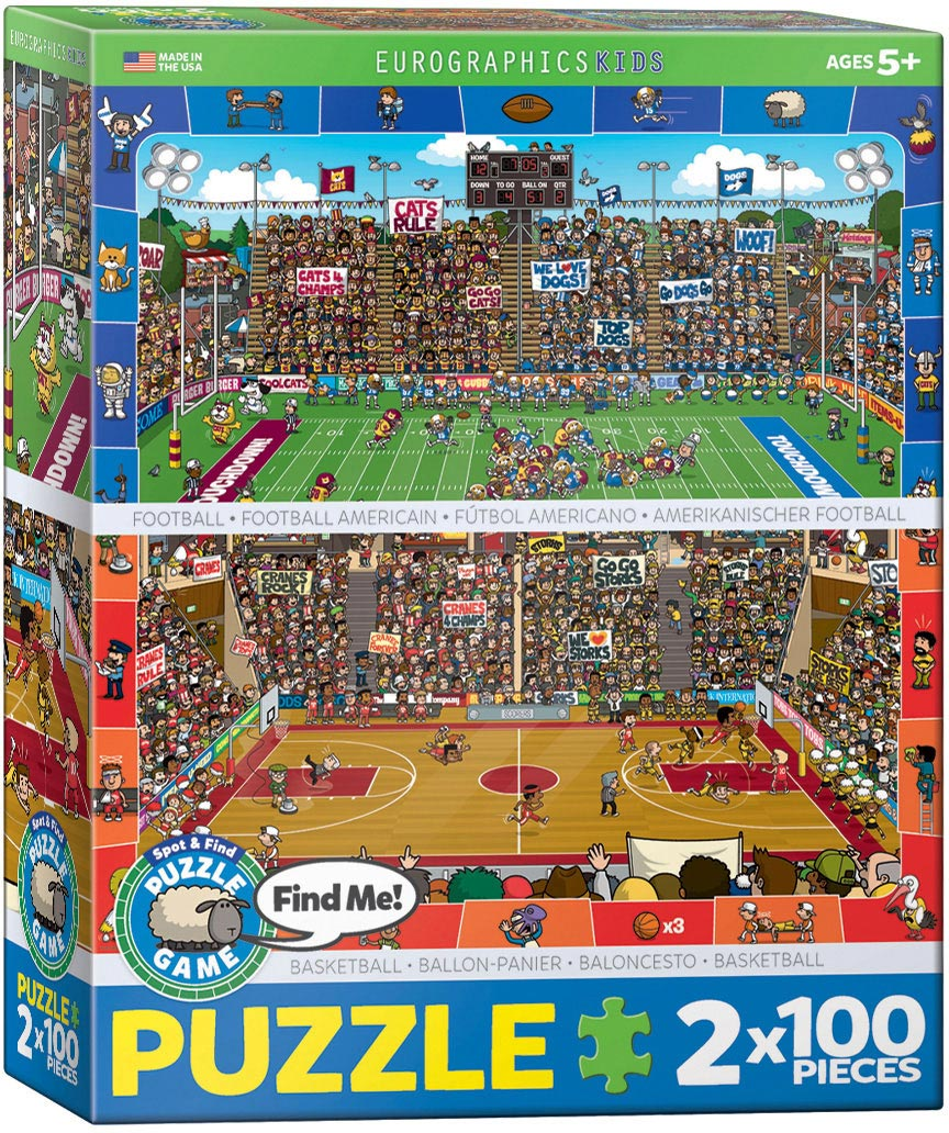 2-puzzles-find-me-basketball-football-americain