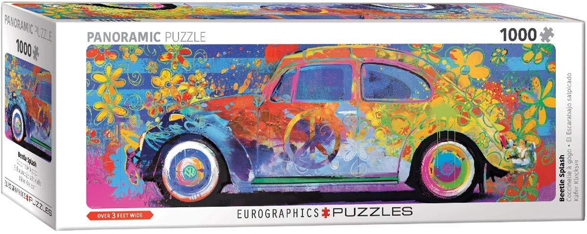 vw-beetle-splash-pano, 12.95 EUR @ go
