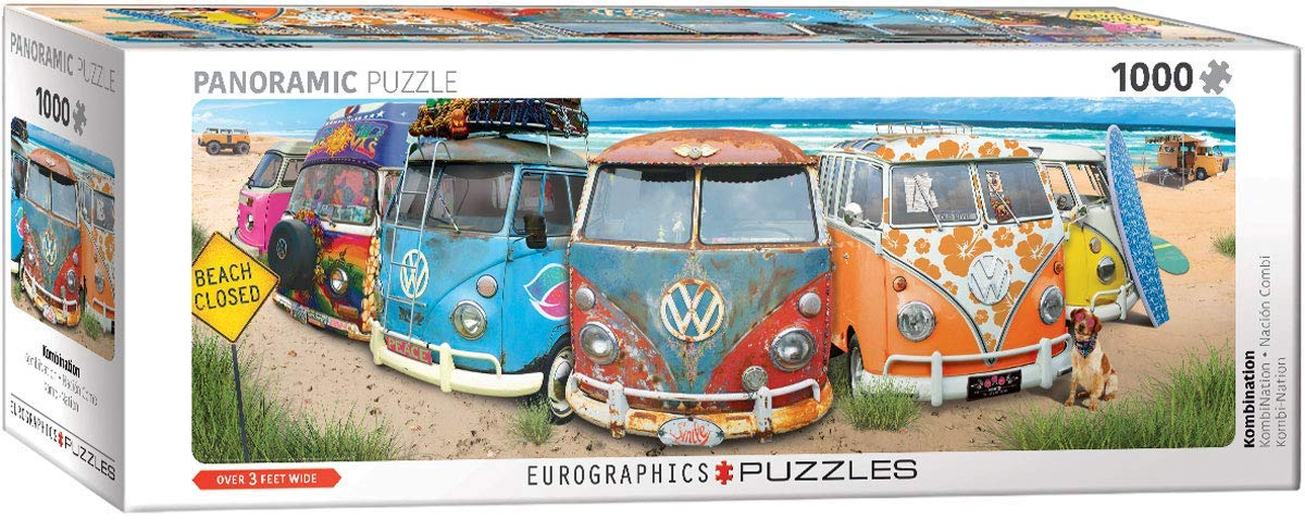 vw-bus-kombination, 14.95 EUR @ go