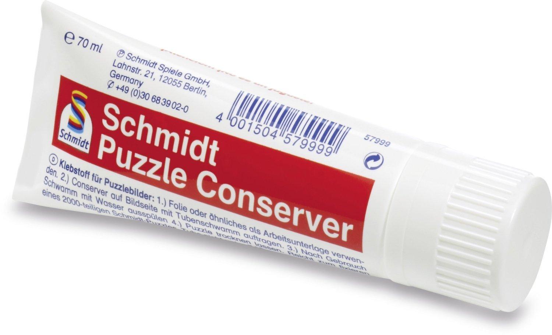 Colle pour Puzzle 70 ml