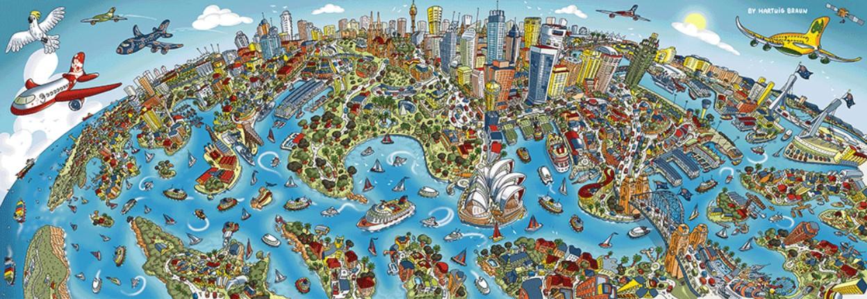 paysage-urbain-sydney