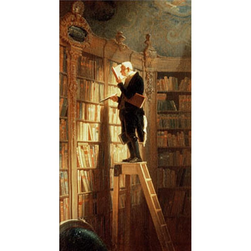 daumier-le-rat-de-bibliotheque