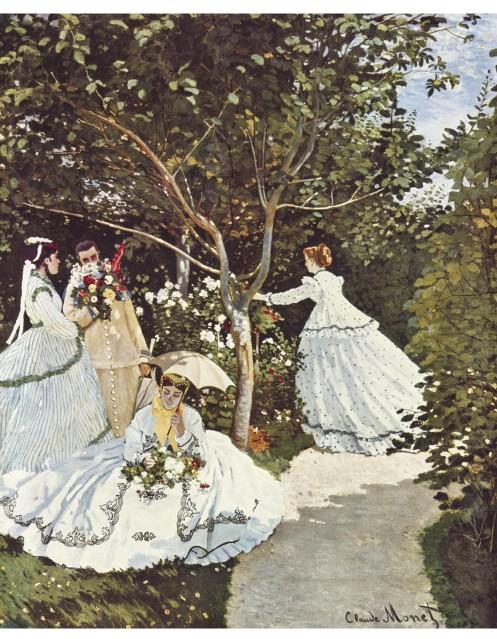 puzzle-en-bois-claude-monet-femmes-au-jardin