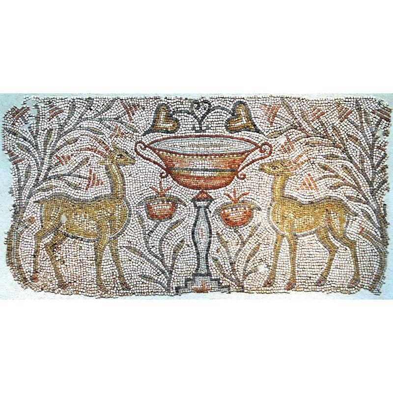 puzzle-en-bois-art-byzantin-les-gazelles, 49.95 EUR @ go