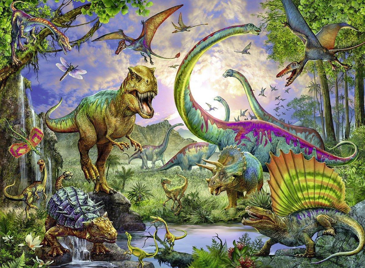 royaume-des-dinosaures