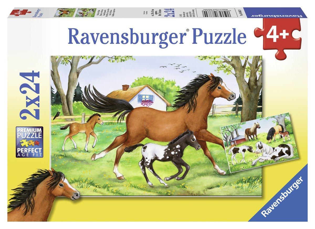 2-puzzles-le-monde-du-cheval
