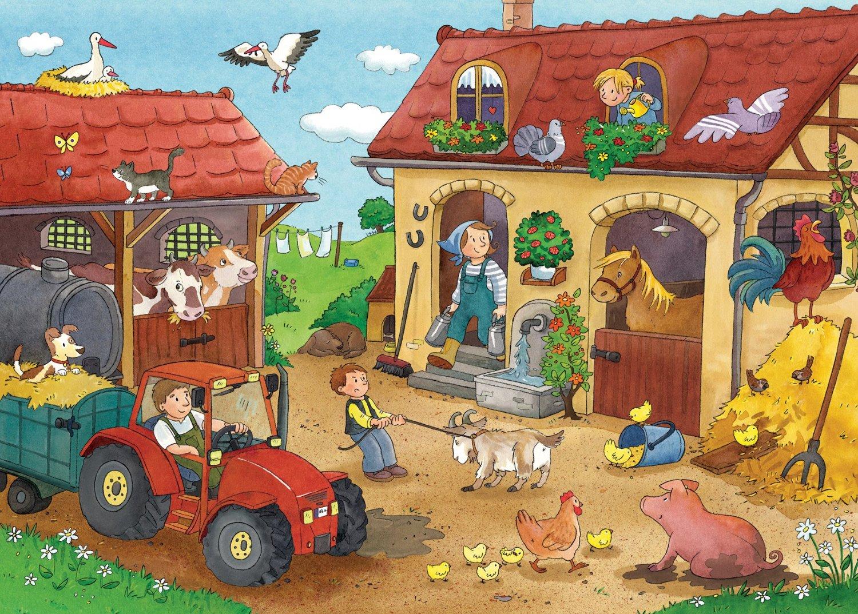 2-puzzles-metiers-de-la-ferme