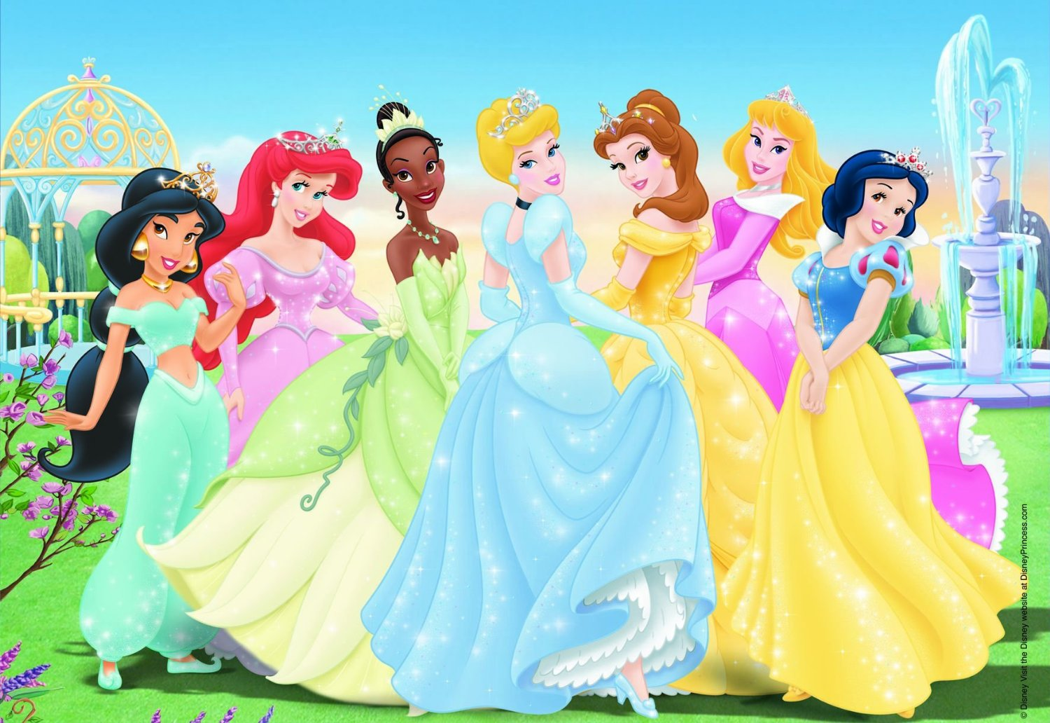 princesses-disney