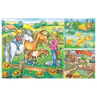 3-puzzles-animaux-de-la-ferme